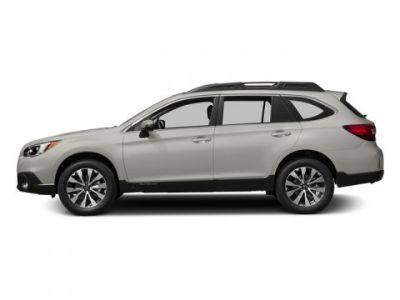 2015 Subaru Outback 2.5i Premium (Crystal White Pearl)