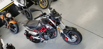 2019 Benelli TNT135 Street Motorcycle Motorcycles Mechanicsburg, PA