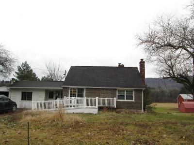 Foreclosure - State Route 44 S, Shinglehouse PA 16748