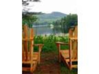 Adirondack Lake View - Cabin