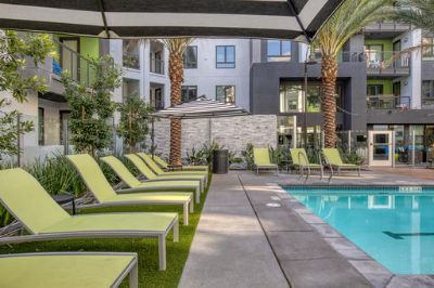 $2587 1 apartment in San Jose