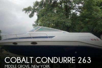 1990 Cobalt Condurre 263