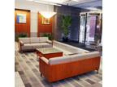 Dallas, Reception Area, 5 Window Offices, 1 Conference Room