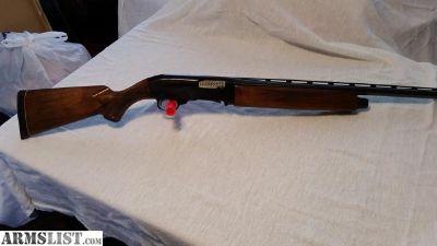 For Sale: Ted Williams 300 Semi Auto Shotgun