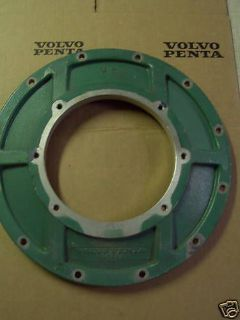 Find VOLVO PENTA TMD TAMD SAE # 4 BELLHOUSING ADAPTER KIT!!! 829489 motorcycle in Costa Mesa, California, United States, for US $795.95
