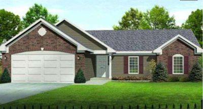 2712 - B Tulip Drive Loveland Three BR, Zian Homes custom new