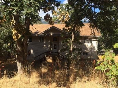 3 Bed 3 Bath Preforeclosure Property in Mosier, OR 97040 - 4th Ave