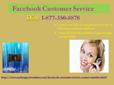 Know How To Post Links On FB Via Facebook Customer Service 1-877-350-8878