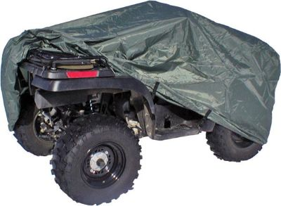 Buy OLIVE ATV-QUAD COVER-ARCTIC CAT-HONDA-POLARIS-YAMAHA-LG (ATVC-OL) motorcycle in West Bend, Wisconsin, US, for US $29.97