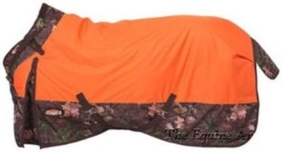 Tough One UV & Fly Protection Horse Blanket