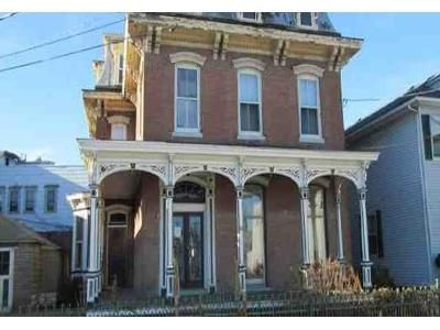 5 Bed 3 Bath Foreclosure Property in Plymouth, PA 18651 - Gaylord Ave