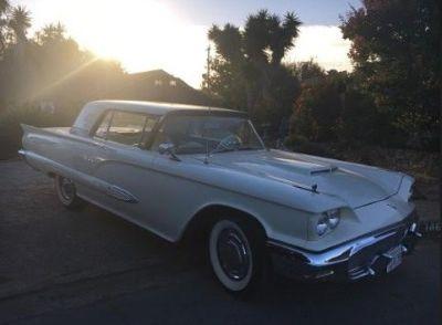 1959 Ford Thuderbird