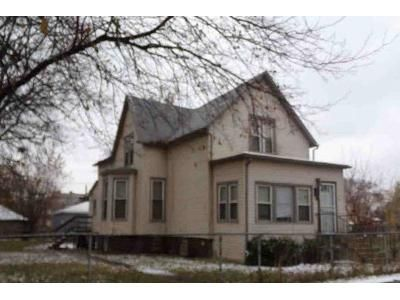 1.5 Bath Preforeclosure Property in Chicago, IL 60621 - S Green St