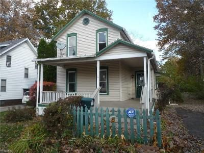 3 Bed 1 Bath Foreclosure Property in Ravenna, OH 44266 - Oakwood St