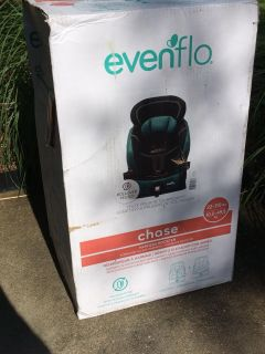 Evenflo Chase carseat