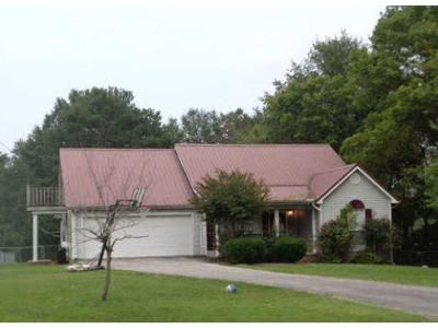 5 Bed 3 Bath Foreclosure Property in Jackson, TN 38301 - Old Malesus Rd