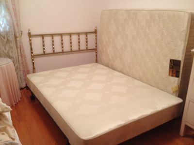Double Bed $35.00