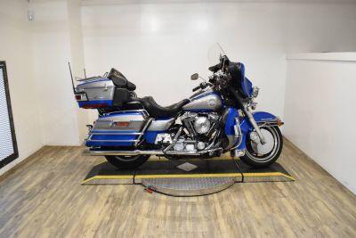 1996 Harley-Davidson FLHTCUI Touring Motorcycles Wauconda, IL