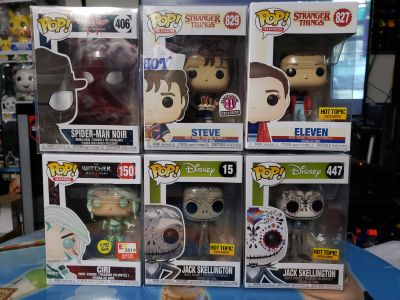 Funko pops for sale