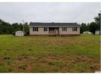 5 Bed 2 Bath Foreclosure Property in Hemingway, SC 29554 - Cox Rd