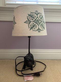 lamp + shade