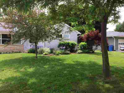 239 E Spaulding St Watertown, Very nice Three BR ranch home