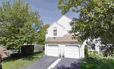 17 Bukiet Court Freehold Three BR, True End Unit Location for