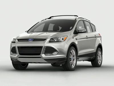 2016 Ford Escape SE (Shadow Black)