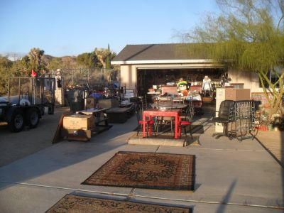 ### Jeepers Creepers Is Having A Yard Sale !! ###