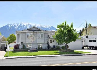1170 N Main St OREM Four BR, This beautiful home has been