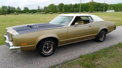 1973 Montego 351 RAM AIR (No rust ever CA car)