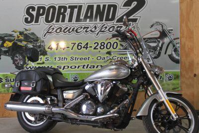 2009 Yamaha V Star 950 Cruiser Motorcycles Oak Creek, WI