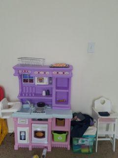 In Home Child Care