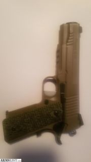 For Sale: Sig Scorpion 1911 .45 ACP