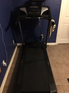 Selling treadmill ASAP!
