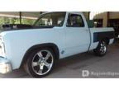 1993, Dodge, RAM 150