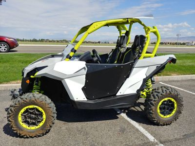 2015 Can-Am Maverick X ds 1000R Turbo Sport-Utility Utility Vehicles Meridian, ID