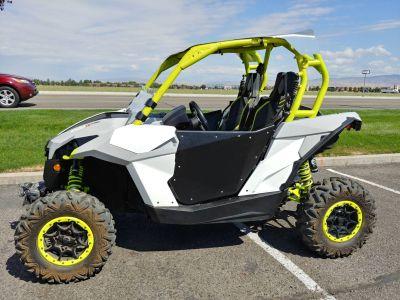 2015 Can-Am Maverick X ds 1000R Turbo Sport-Utility Utility Vehicles Meridian, ID