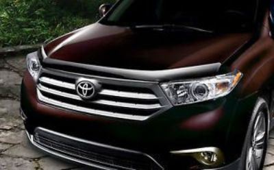 Sell Genuine Toyota Hood Protector for 2011-2013 Toyota Highlander-New, OEM motorcycle in Westminster, California, United States, for US $99.95