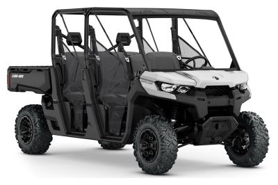 2019 Can-Am Defender MAX DPS HD10 Side x Side Utility Vehicles Canton, OH