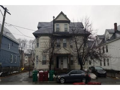 8 Bed 2.0 Bath Preforeclosure Property in Lowell, MA 01851 - Glidden Ave