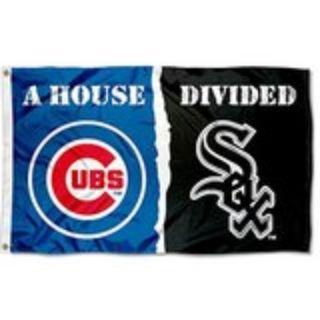 Chicago Cubs vs Chicago white Sox 6/19