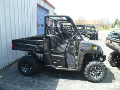 2018 Polaris Ranger XP 900 EPS Side x Side Utility Vehicles Union Grove, WI