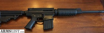 For Sale/Trade: AR 10