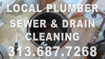 Dedicated To Excellent Plumbing & Sewer Services