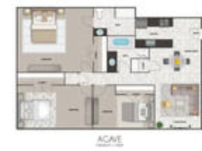 Agave Apartments - Agave Suite