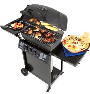 Grill. Brand new