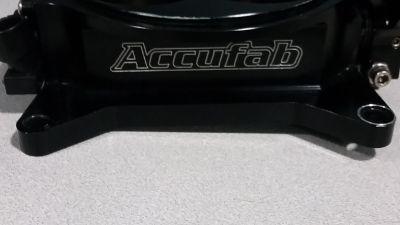 Accufab throttle body