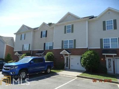 37 Middlebrook Dr CARTERSVILLE Three BR, Beautiful TownHome!