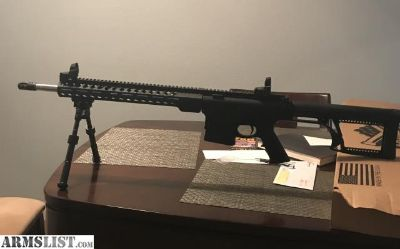 For Sale/Trade: Ar 10 (308)